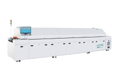 BTU (8 + 2 Zone), SUNEAST (8 + 2 Zone) and HB Automation (10 + 2 zone) Reflow (Nitrogenous SMD Soldering) Ovens